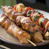 Honey-Chicken-Kabobs