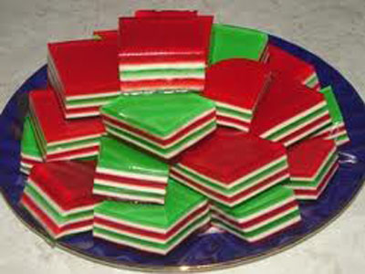 Christmas Finger Jello2