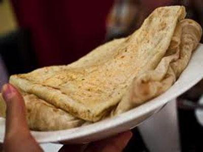 Godamba Roti