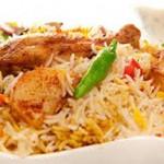 Chicken Biryani (Chicken Biriyani)3