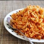 Tomato-Rice-Recipe